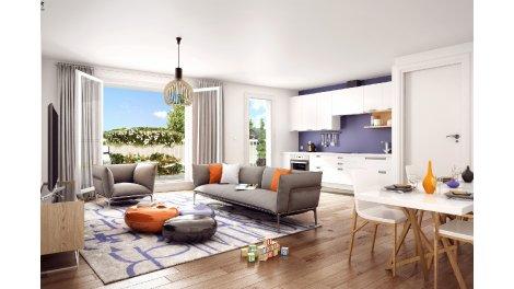 investir dans l'immobilier à Cébazat