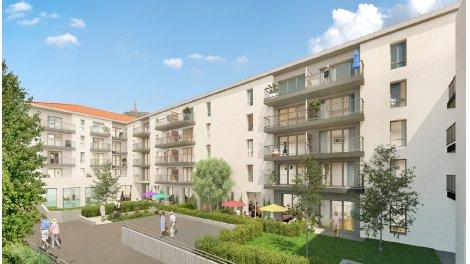 immobilier basse consommation à Espaly-Saint-Marcel