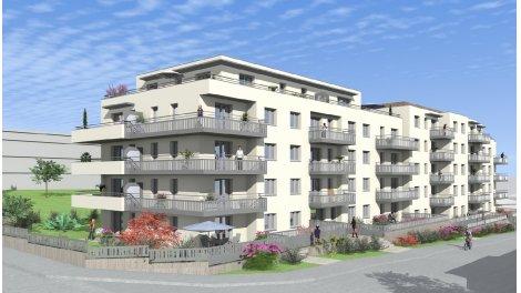 immobilier ecologique à Clermont-Ferrand