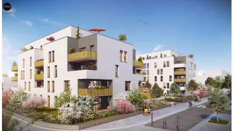 investir dans l'immobilier à Sathonay-Camp
