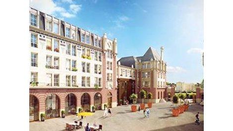 immobilier ecologique à Le Havre