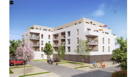 immobilier neuf à Cherbourg-Octeville