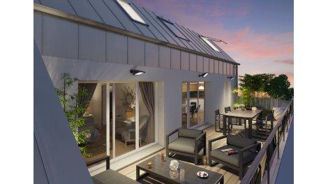 Appartement neuf Essentiel à La Roche-sur-Yon