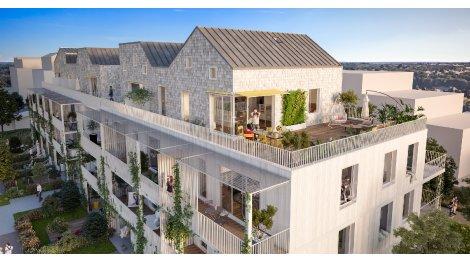 Appartement neuf Cottage à Rezé