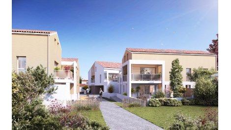 Appartement neuf Aigue-Marine à Saint-Gilles-Croix-de-Vie
