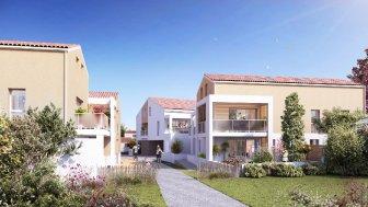 """Programme immobilier du mois """"Aigue-Marine"""" - Saint-Gilles-Croix-de-Vie"""