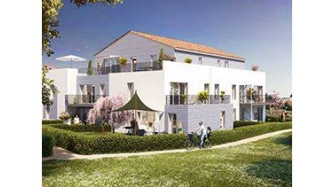 immobilier ecologique à Olonne-sur-Mer