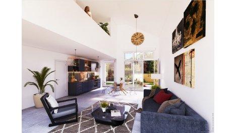 appartement neuf à Le Bouscat
