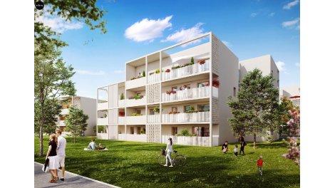 immobilier ecologique à Mérignac