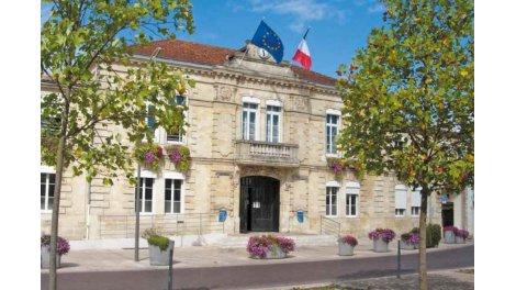 Appartement neuf Le Bouscat à Le Bouscat