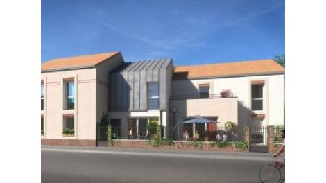 Residence biscara maisons investissement immobilier neuf for Loi immobilier neuf