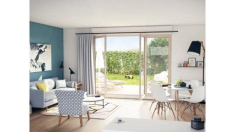 appartement neuf à Saint-Jean-de-la-Ruelle