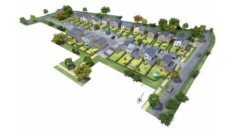 logement neuf à Saint-Jean-de-la-Ruelle