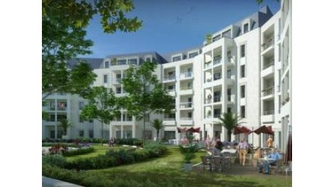 appartement neuf à Dinard