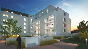 """Programme immobilier du mois """"Inside & Beside"""" - Vannes"""