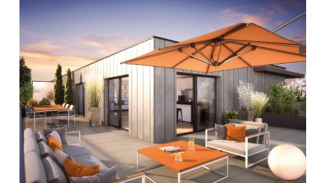 immobilier ecologique à Vannes