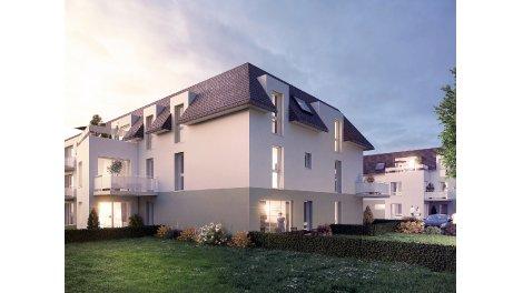 Appartement neuf Botania à Concarneau