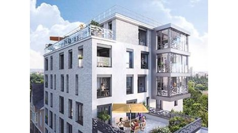 Lddlb 3 liffre programme immobilier neuf for Achat maison ferney voltaire