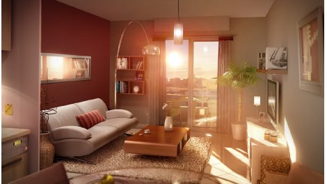 investir dans l'immobilier à Castelnau-le-Lez