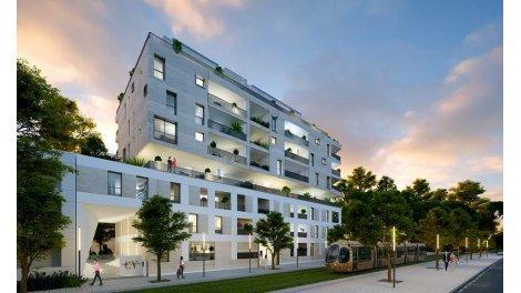 Appartement neuf Carre Vendome à Montpellier