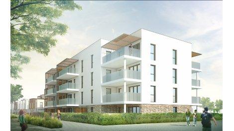 Appartement neuf Terra d'Orphee à Marsillargues