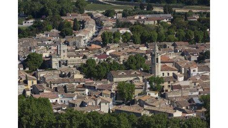 investir dans l'immobilier à Marsillargues
