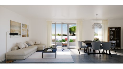 immobilier ecologique à Agde