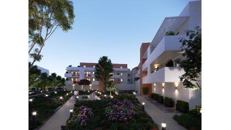 Appartement neuf Origin à Agde