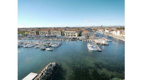 immobilier ecologique à Marseillan