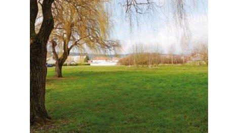 Achat terrain à bâtir à Dombasle-sur-Meurthe