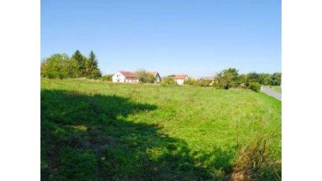Achat terrain à bâtir à Pournoy-la-Chétive