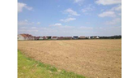 "Terrain constructible du mois ""Auchy les Mines"" - Auchy-les-Mines"