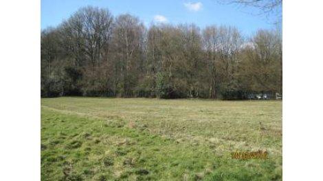 Achat terrain à bâtir à Bois-Guillaume-Bihorel