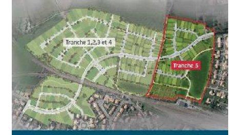 Achat terrain à bâtir à Sainte-Pazanne