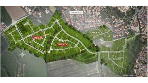 """Terrain constructible du mois """"Parc de la Grimoire"""" - Mouilleron-le-Captif"""
