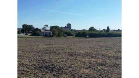 terrain constructible à Saint-Sulpice-de-Royan