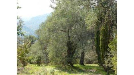 """Terrain constructible du mois """"Domaine de la Saoga"""" - Saint-Blaise"""