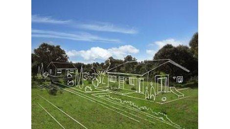 "Terrain constructible du mois ""Domaine Caraya"" - Garéoult"