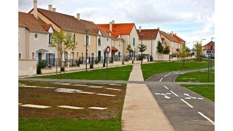 terrain constructible à Dammartin-en-Goele