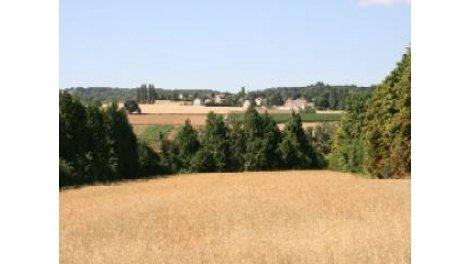 """Terrain constructible du mois """"Le Clos Saint Anne"""" - Morainvilliers"""