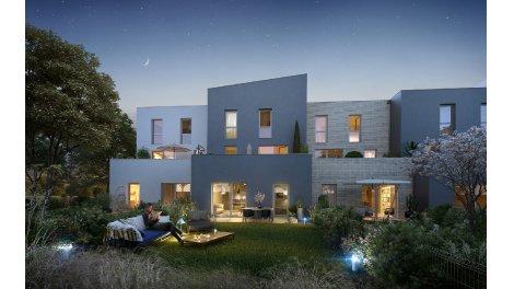 logement neuf à Oberhausbergen