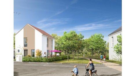 immobilier ecologique à Metz