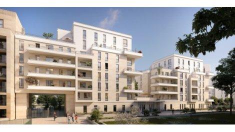 Appartement neuf Terrasses en Ciel à Clichy