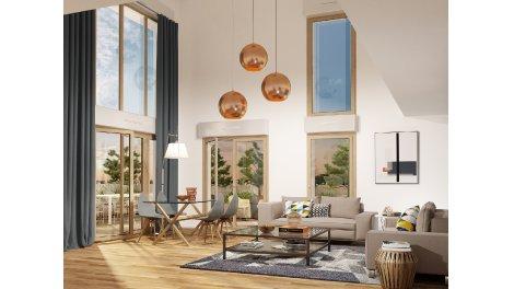 investir dans l'immobilier à Meudon