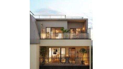 Bureau Impot Maison Alfort : Location bureau alfortville m² u bureauxlocaux