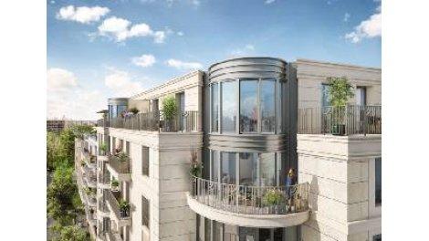 appartement neuf à Fontenay-Aux-Roses