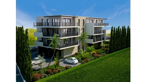 Appartement neuf Villa Livia à Saint-Raphaël