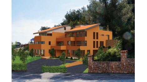 Programme Villa Livia Saint Raphael