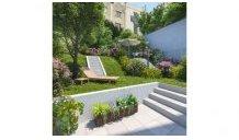 Appartements neufs Art et Mix éco-habitat à Paris 20ème