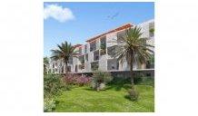 Appartements neufs Can-634 Cannes éco-habitat à Cannes-la-Bocca